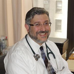 Dr. Yaacov Weiss